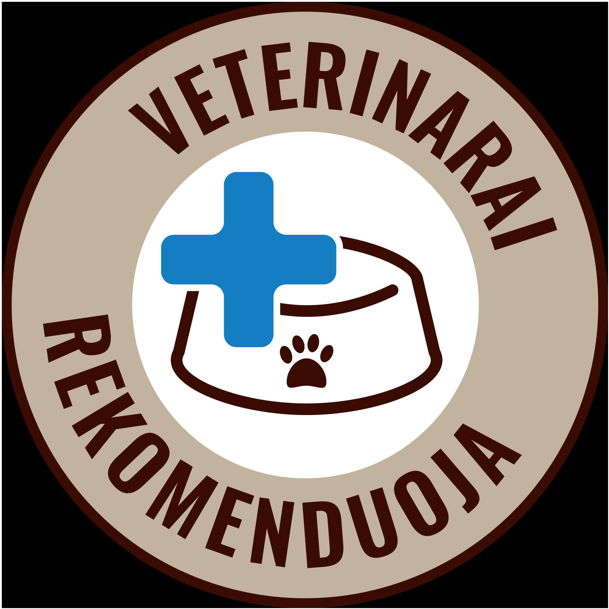 RAFUS - žalios mėsos maistas šunims